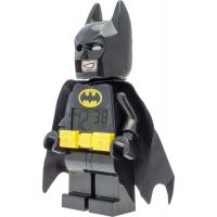 LEGO Batman Movie Batman Hodiny s budíkom 2
