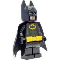 LEGO Batman Movie Batman Hodiny s budíkom 3