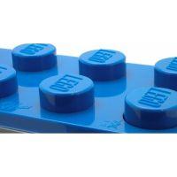 LEGO Brick Hodiny s budíkom modrá 3