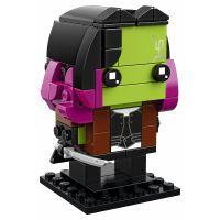 LEGO BrickHeadz 41607 Gamora 2