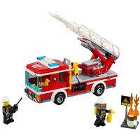 LEGO City 60107 Hasičské auto s rebríkom 2