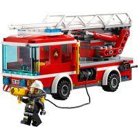 LEGO City 60107 Hasičské auto s rebríkom 3