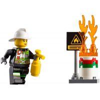 LEGO City 60107 Hasičské auto s rebríkom 5