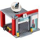 LEGO CITY 60110 Hasičská stanica 5