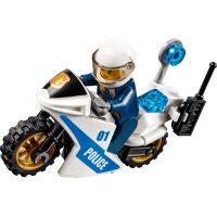 LEGO City 60137 Ťažkosti odťahového vozidla 5