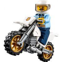 LEGO City 60137 Ťažkosti odťahového vozidla 6