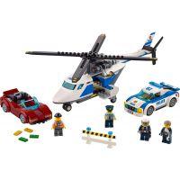 LEGO City 60138 Naháňačka vo vysokej rýchlosti 2