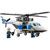 LEGO City 60138 Naháňačka vo vysokej rýchlosti 4