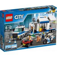 LEGO City 60139 Mobilné veliteľské centrum