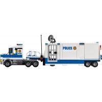 LEGO® City 60139 Mobilné veliteľské centrum 5