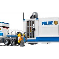 LEGO® City 60139 Mobilné veliteľské centrum 6