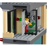 LEGO City 60140 Vlámanie buldozérom 4