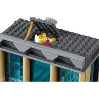 LEGO City 60140 Vlámanie buldozérom 5