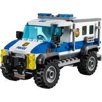 LEGO City 60140 Vlámanie buldozérom 6