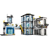 LEGO City 60141 Policajná stanica 3