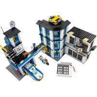 LEGO City 60141 Policajná stanica 5