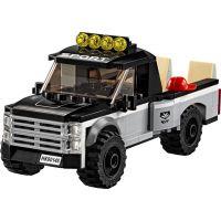 LEGO City 60148 Pretekársky tím štvorkoliek 3