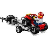 LEGO City 60148 Pretekársky tím štvorkoliek 4