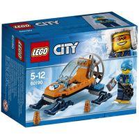 Lego City 60190 Polárny snežný klzák