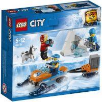 Lego City 60191 Polárny výskumný tým