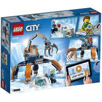 LEGO City 60192 Polárne pásové vozidlo 2