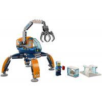 LEGO City 60192 Polárne pásové vozidlo 3