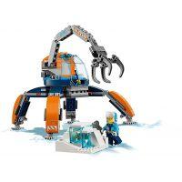 LEGO City 60192 Polárne pásové vozidlo 5