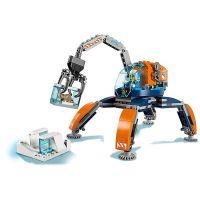 LEGO City 60192 Polárne pásové vozidlo 6