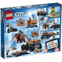 Lego City 60195 Polárna prieskumná stanica 2