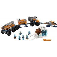 Lego City 60195 Polárna prieskumná stanica 3