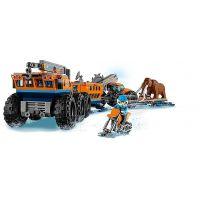 Lego City 60195 Polárna prieskumná stanica 6