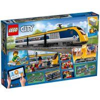 LEGO City 60197 Osobný vlak 2