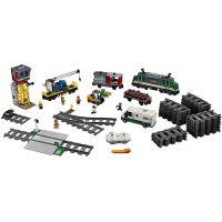 LEGO City 60198 Nákladný vlak 3