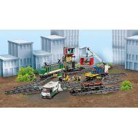 LEGO City 60198 Nákladný vlak 5