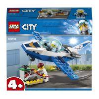 LEGO City 60206 Hliadka Letecká polícia