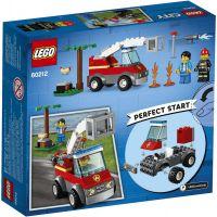 LEGO City 60212 Grilovanie a požiar 3