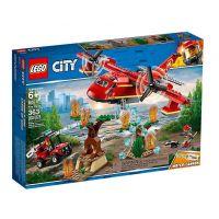 LEGO City 60217 Požiarne lietadlo