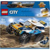 LEGO City 60218 Púštny rally závodiak