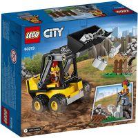 LEGO City 60219 Stavebný nakladač 3