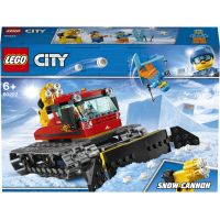 LEGO City 60222 Ratrak 2