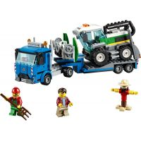 LEGO City 60223 Kombajn 2