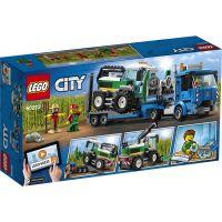 LEGO City 60223 Kombajn 3