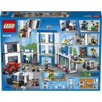 LEGO City 60246 Policajná stanica 5