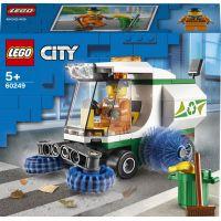 LEGO City 60249 Čistiace vozidlo