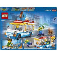 LEGO City 60253 Zmrzlinárske auto 3