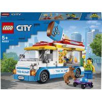 LEGO City 60253 Zmrzlinárske auto 2