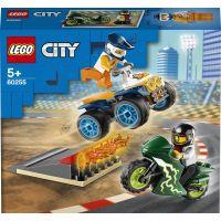 LEGO City 60255 Kaskadérsky tím 3
