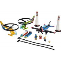 LEGO City 60260 Preteky vo vzduchu