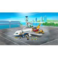 LEGO City 60262 Osobné lietadlo 2