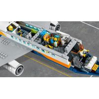 LEGO City 60262 Osobné lietadlo 4